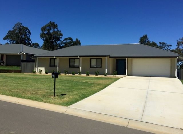 19 Woodlands Drive, Weston NSW 2326