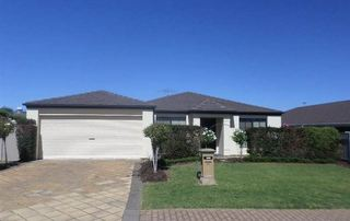 (D.H.A) Defence Housing Australia