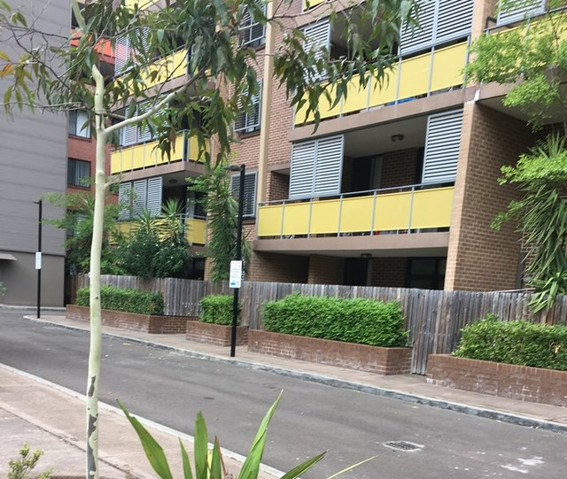 HG01/27 George Street, North Strathfield NSW 2137