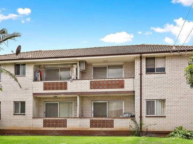 8/86-88 Park Road, NSW 2144