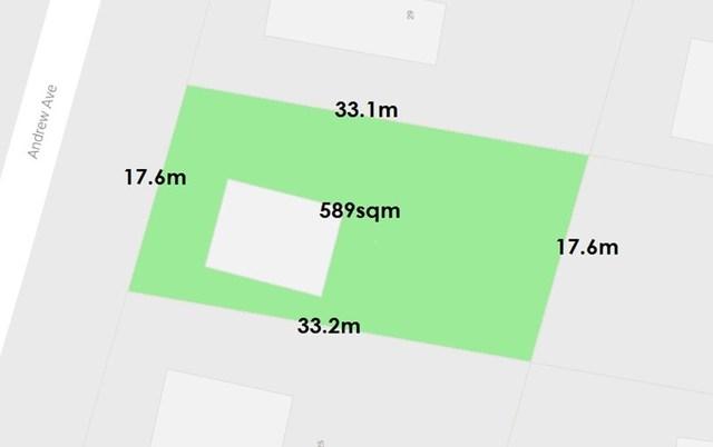 27 Andrew Avenue, QLD 4121