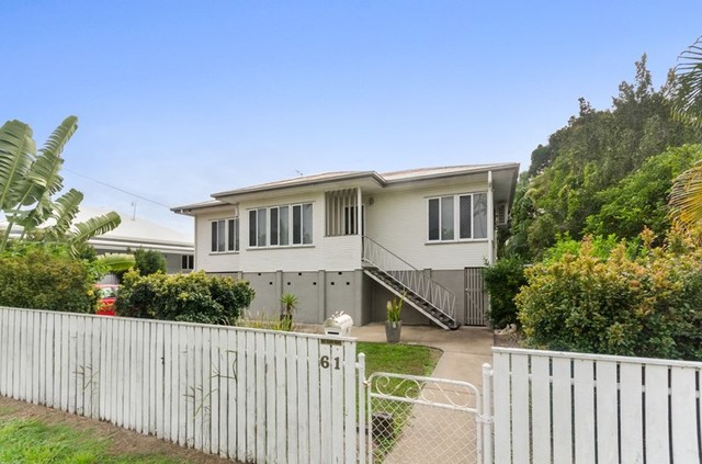 61 Armstrong Street, Hermit Park QLD 4812
