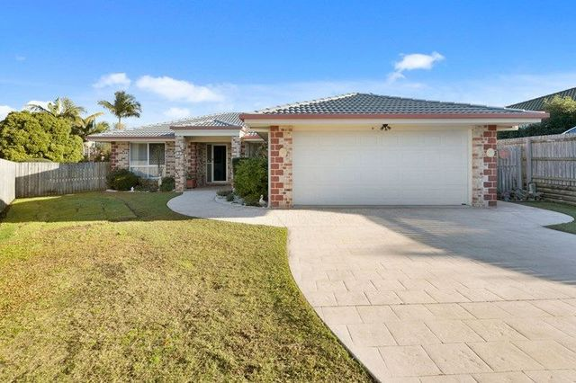 9 Starwood Court, Capalaba QLD 4157