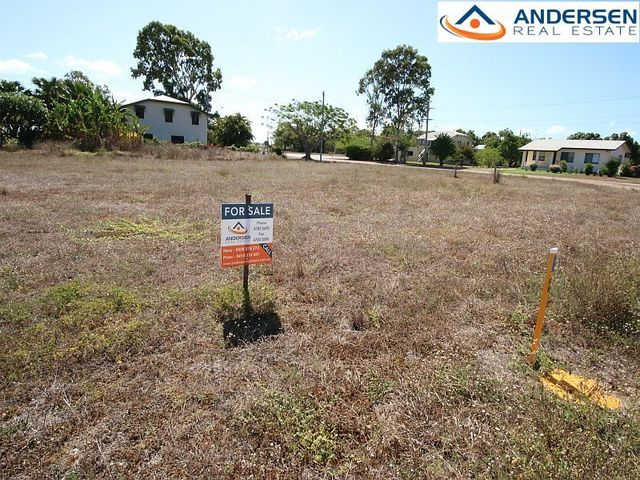 94 Second Ave, Home Hill QLD 4806