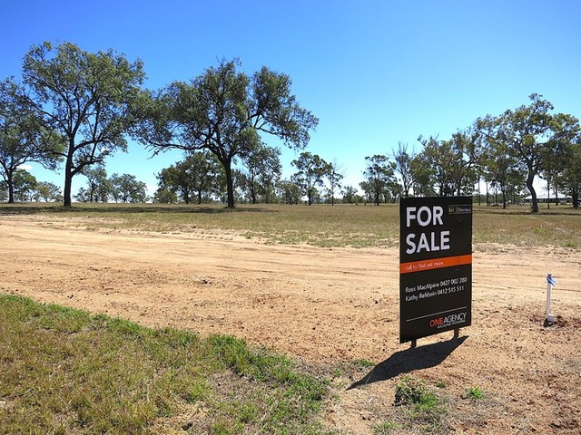 Lot 20 Windsor Street, Gracemere QLD 4702