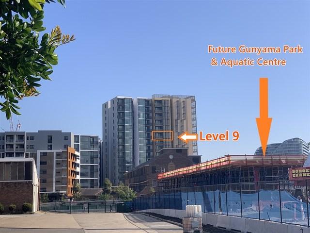 Lvl 9/105-115 Portman Street, NSW 2017