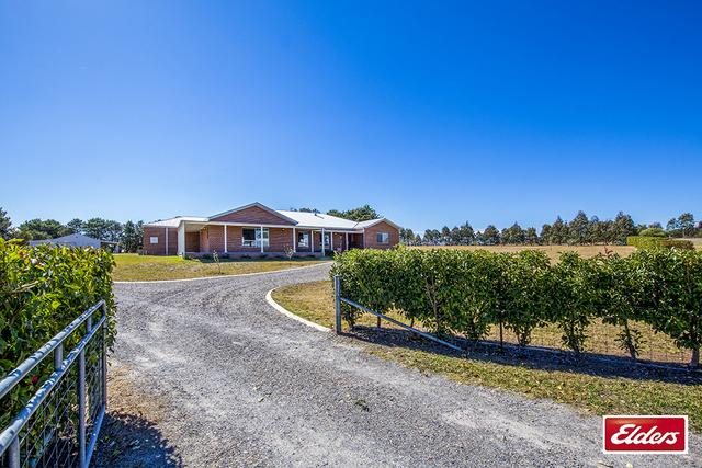 1 Fenton Close, Murrumbateman NSW 2582