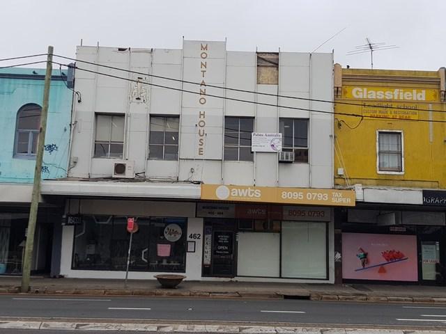 462-464 Parramatta Road, Petersham NSW 2049