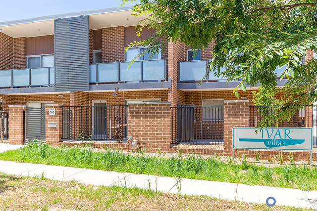 4/78 Henry Kendall Street, ACT 2913