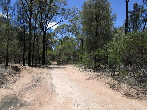 LOT 285 Happy Lane, Tara QLD 4421