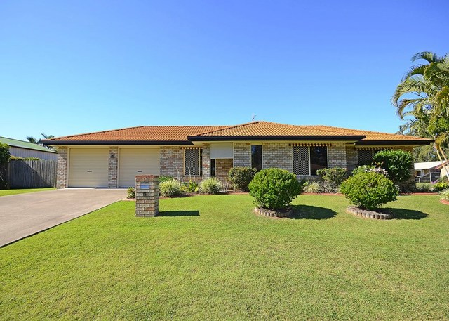 11 Earls Ct, Point Vernon QLD 4655