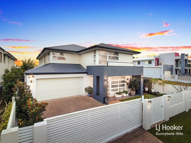 31 Peachtree Place, Stretton QLD 4116