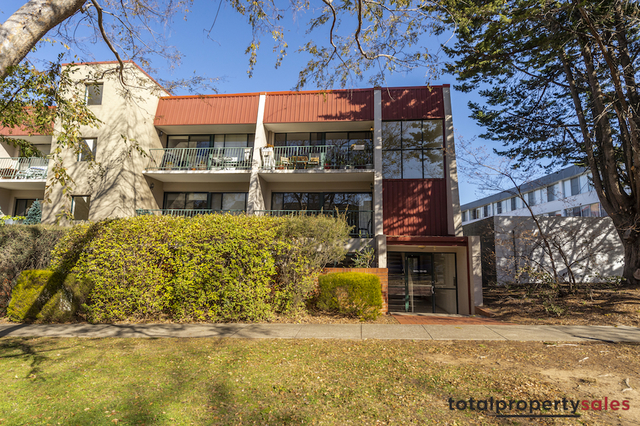 39/10 Ovens Street, Griffith ACT 2603