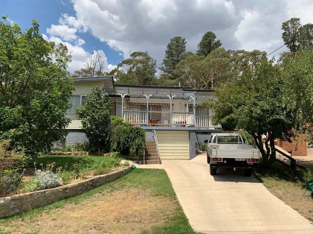 78 Hawkins, NSW 2630