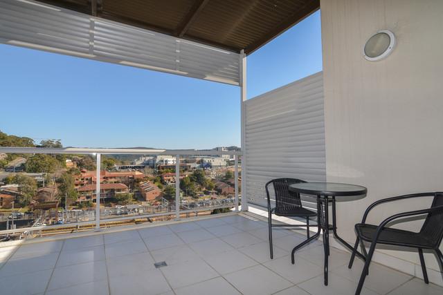 1001/273-275 Mann Street, Gosford NSW 2250