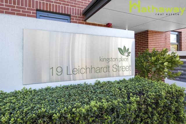 11/19 Leichhardt Street, ACT 2604