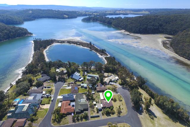 1 Casuarina Close, Burrill Lake NSW 2539