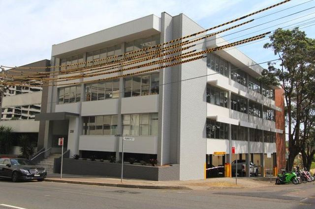 Suite 101/28 Chandos Street, St Leonards NSW 2065
