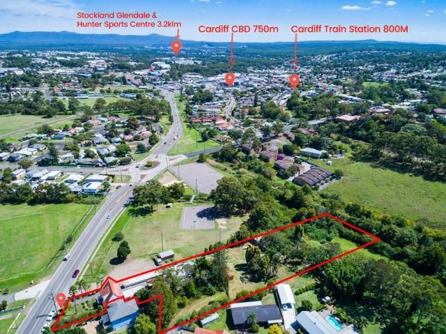 (no street name provided), Cardiff NSW 2285