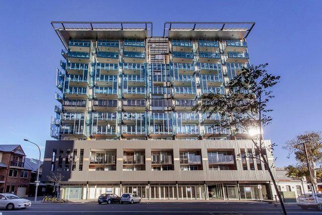1205/271-281 Gouger Street, Adelaide SA 5000