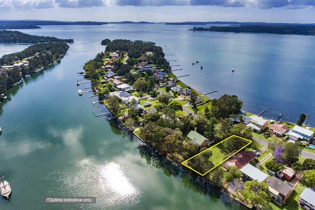 65 Stingaree Point Drive, NSW 2264