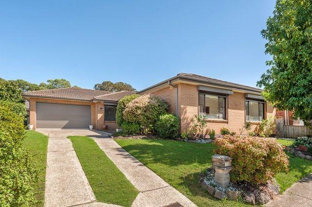 43 Walker Street, NSW 2046