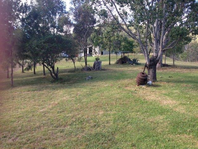 642 Charleys Gully Rd, Upper Freestone QLD 4370