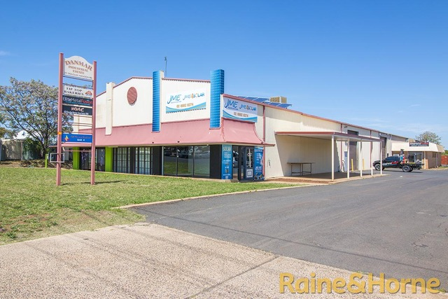 3/37-39 Douglas Mawson Road, Dubbo NSW 2830