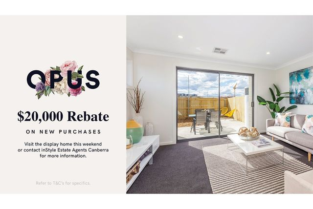 39/33 Woodberry Avenue, Coombs ACT 2611