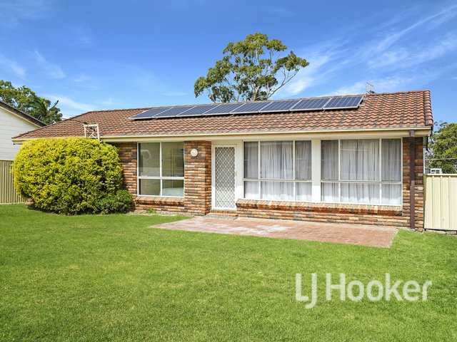 22 Vickery Avenue, NSW 2540