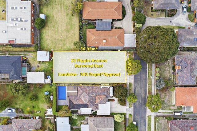 23 Pippin Avenue, Burwood East VIC 3151