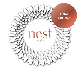 Nest. Final Edition