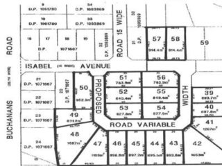 Lot 42 Gypsie Crescent