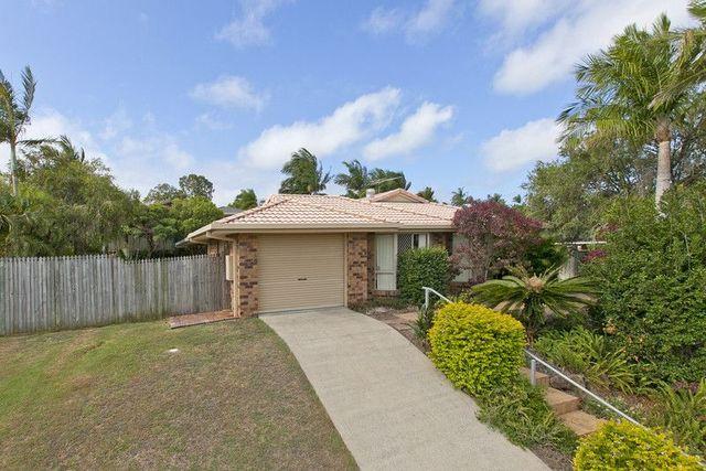 16 Webber Place, Wynnum West QLD 4178