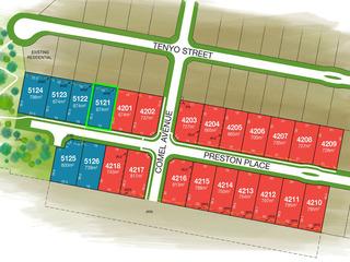Lot 5121 Preston Place