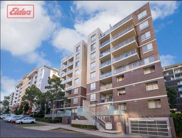 G03/25-31 Orara Street, Waitara NSW 2077 - Apartment for