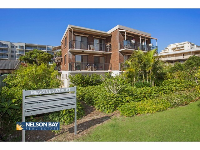 2/16 Messines Street, Shoal Bay NSW 2315