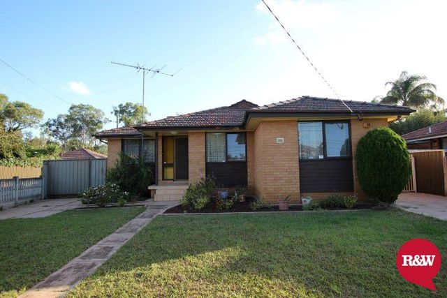 26 Polaris Place, Rooty Hill NSW 2766