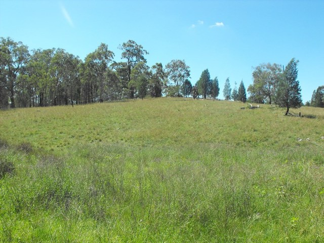 Lot 1/null Cnr Edward & Dove Street, Leyburn QLD 4365