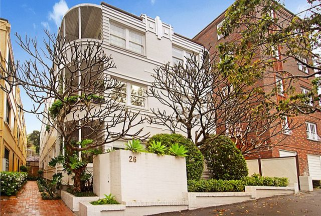 6/26 Cooper Street, Double Bay NSW 2028