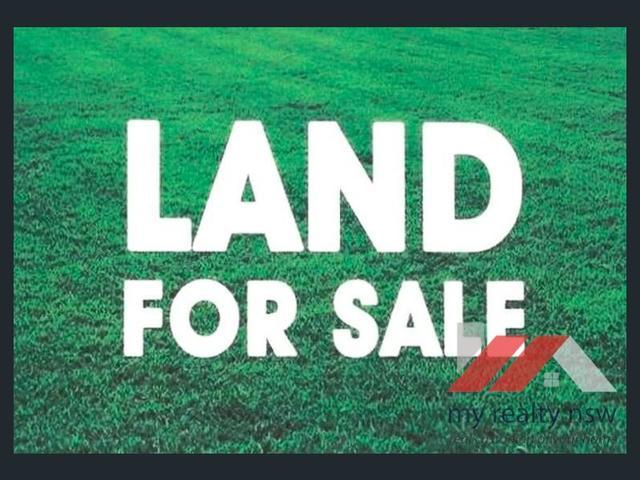 Lot 4285 Proposed Rd, Denham Court NSW 2565