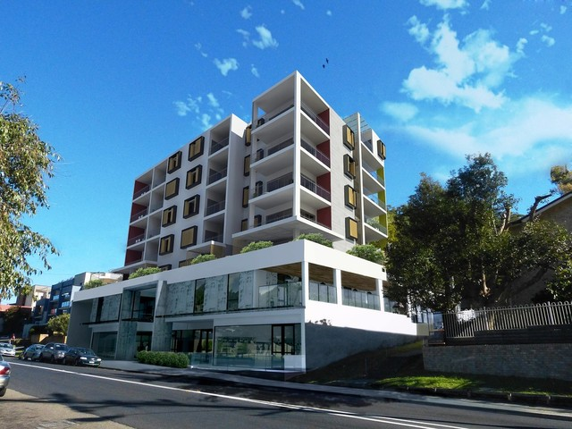 27/36-38 Showground Road, Gosford NSW 2250