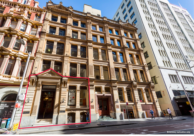 Ground Floor/71 York Street, Sydney NSW 2000