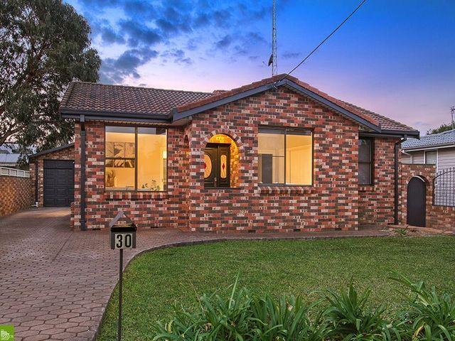 30 Waples Road, Unanderra NSW 2526
