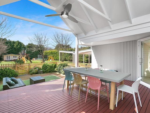 71 Cork Street, Gundaroo NSW 2620