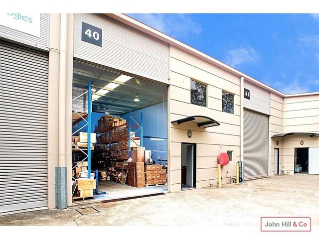 40/378 Parramatta Road, Homebush West NSW 2140