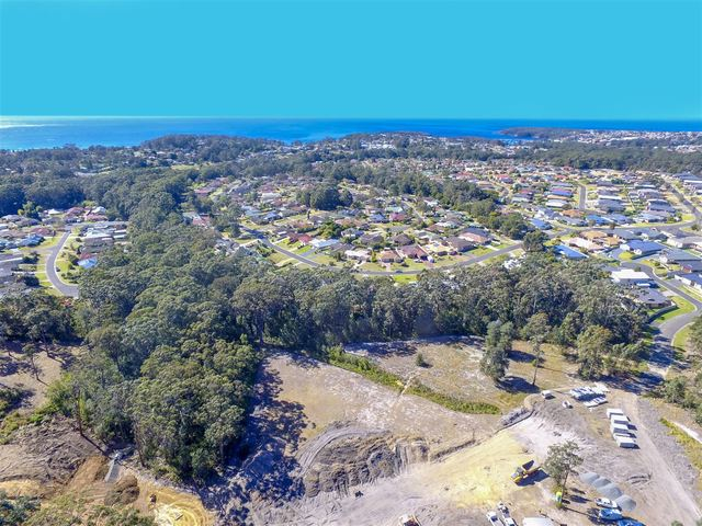 Lot 602 Brushbox Drive, Ulladulla NSW 2539