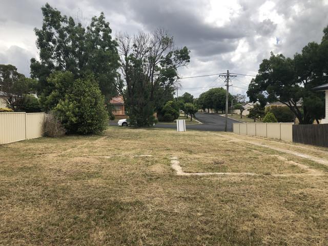 54 Cross, NSW 2370