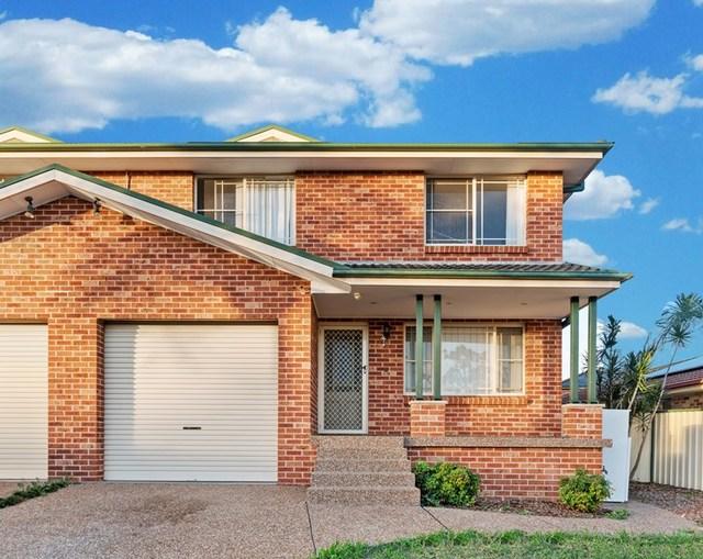 7a Gerald Street, Cecil Hills NSW 2171