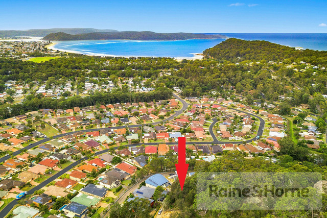 11 Ena Place, Umina Beach NSW 2257
